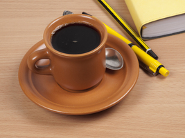 avoid coffee after a teeth whitening