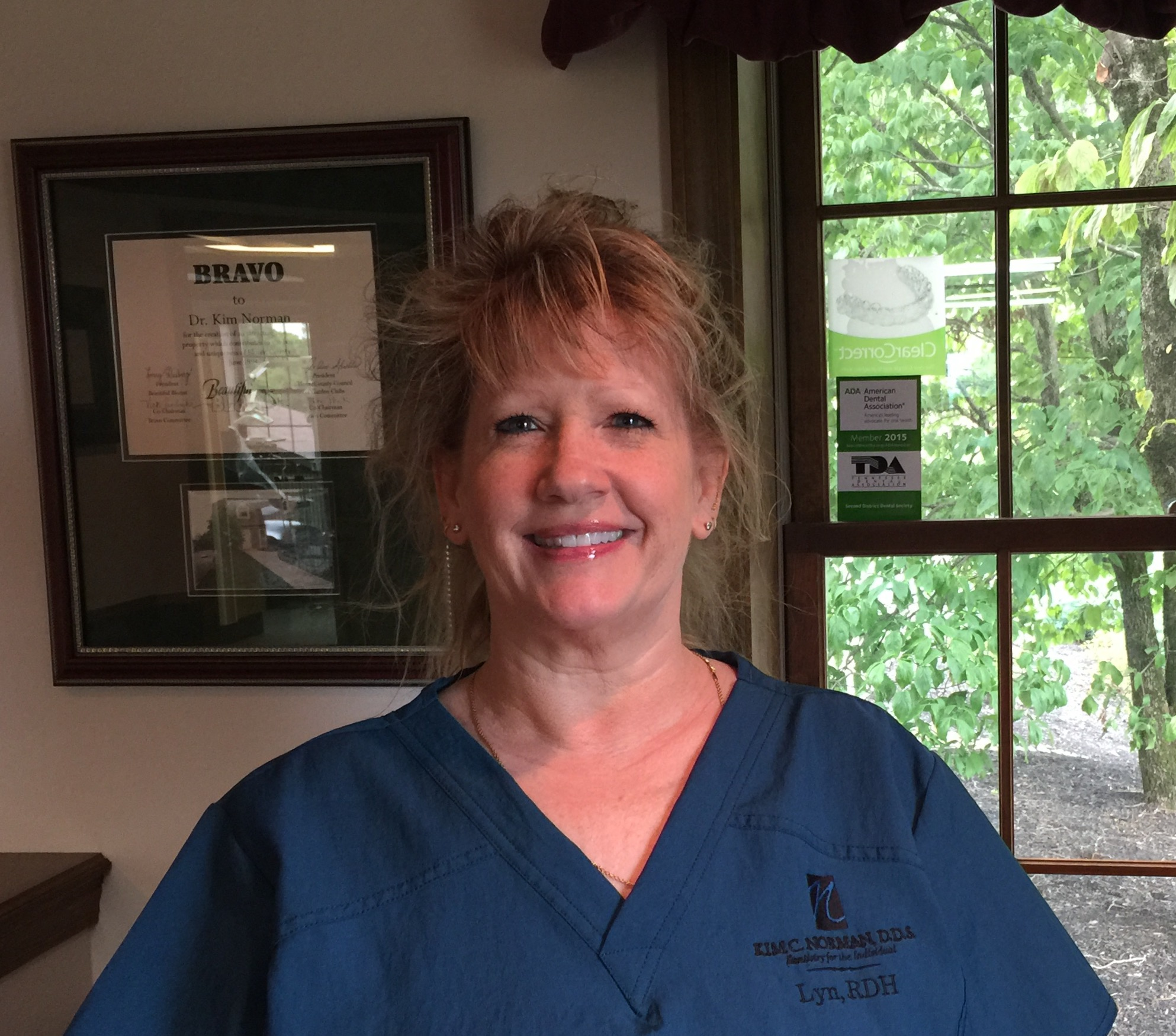 Maryville Dentist